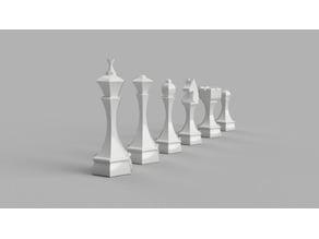 Chess Hexa
