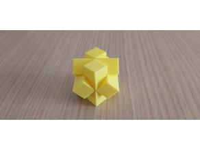 Puzzle Nudo