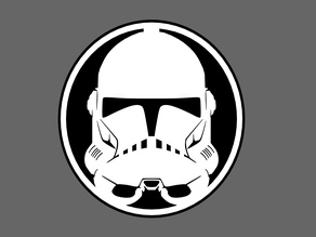 clone trooper coaster