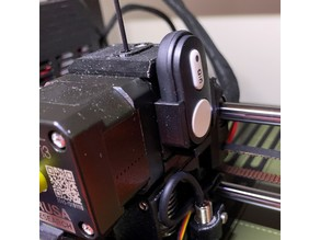 3D print - timelapse with yi cam (bluetooth shutter)