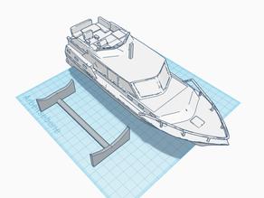 The Vamos Boat