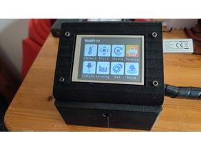 3D Printing MKS Board V 1.5 + TFT 3,2 Zoll Housing