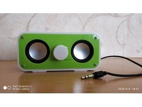 Speaker USB powered