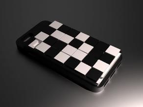 Estuche - Puzzle - IPhone 6