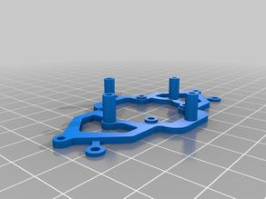 toothpick 20x20 dvr board/runcam split minimal adapter