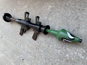 Fortnite Bazooka
