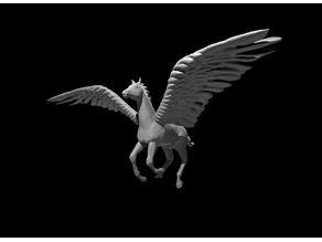 Pegasus Updated