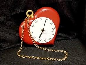 Tin Man's Heart (Working)