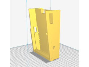 Switchboy - Nintendo switch handheld pinball cabinet