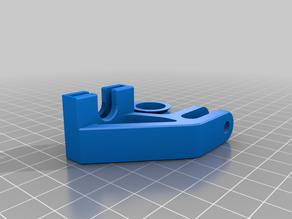 Ender 3/CR-10 Filament Roller Guide (625zz bearing)