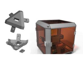 Snapmaker Enclosure USB Extension