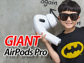 GIANT Airpods Pro