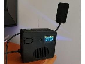Smarthome Multisensor V1