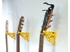 Guitar holder normal/wide