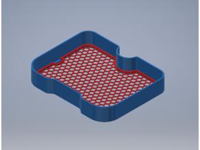 Yoyoyofruit Dehydrator trays (Klarstein)