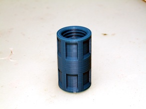 Oil to Oil Adapter