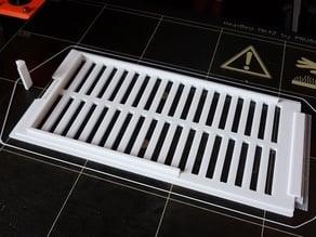 Amiga 1200 trapdoor (strong hook)