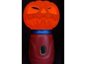O-Lantern Pumpkin