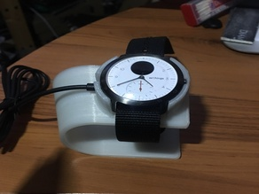 Nokia / Withings HR 40mm Charger Stand (one piece)