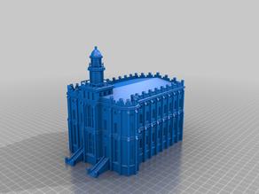 65 LDS Temples