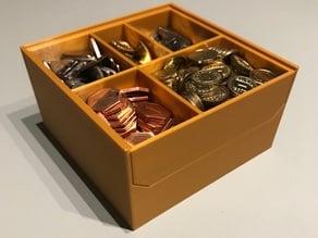 Dominion Token Box