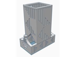 Multi-Dice Tower
