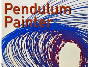 Pendulum Painter