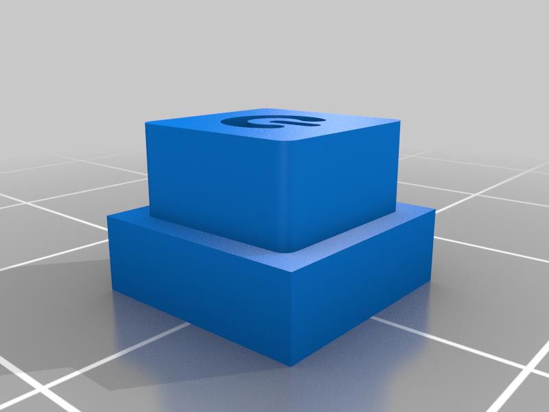Simple-ish Intel NUC Case
