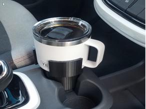 14 oz YETI Mug Cup Holder Adapter San Diego Style