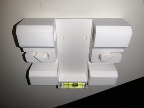 Prusa i3 BMG Extruder Carriage