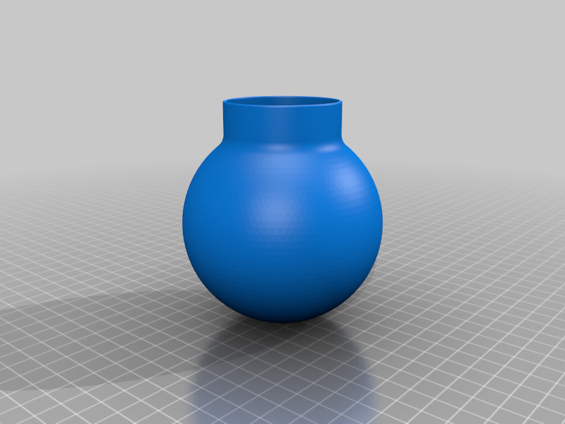 Sci-Fi Bulb Mug