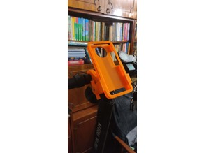 Mobile Phone Holder for Electric Scooter