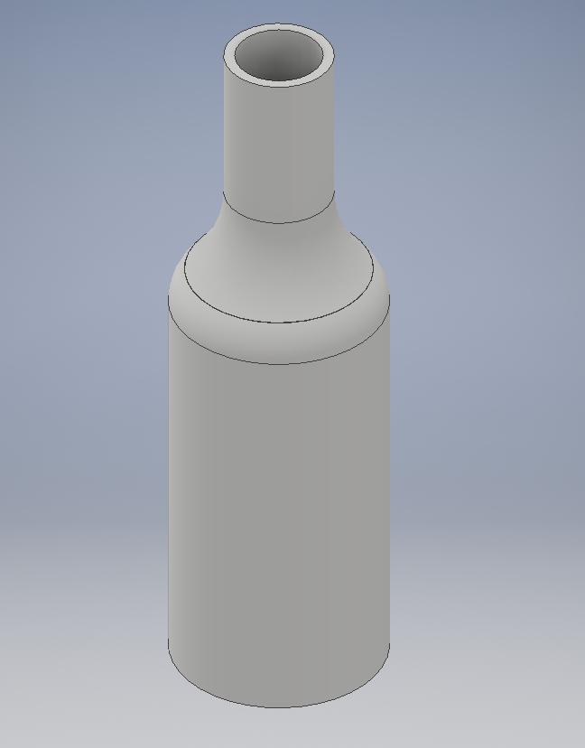 alcohol prototype