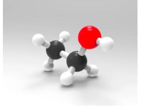 ethanol (chemistry summative model)