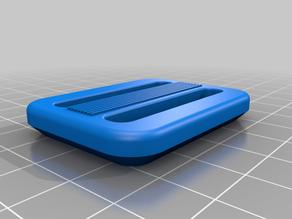 Tri-Glide Slide