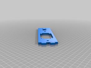 filawinder replacement frame parts