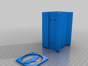 Pi Nas Case 2.5HDD