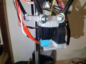 Effector for LERDGE 2IN1-S1 (or XCR3D 2IN1-S1)