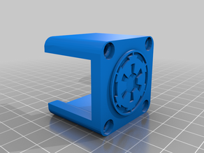 Ender 3 Imperial End Stop Cover