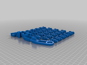 Ender 3 Cable Chain