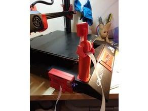 Raspberry Pi Camera module Movable Extendable