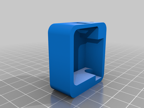 SunHokey Filament Sensor mount - Ender 3