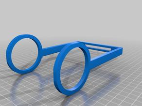 Very easy anti - unwinding filament guide