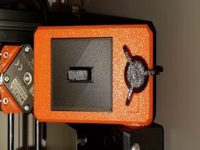 Prusa Mini LCD Cover