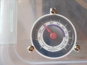 Samla Filament Hygrometer Holder