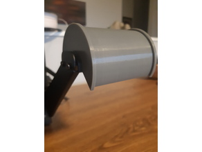 Spool Holder For Anycubic Mega S