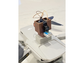 DJI Mavic Mini FPV Camera Holder