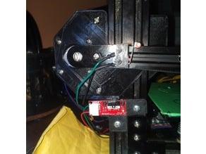 TronXY X1 Z motor plate/bracket