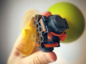 Air Balloon Motor for LEGO