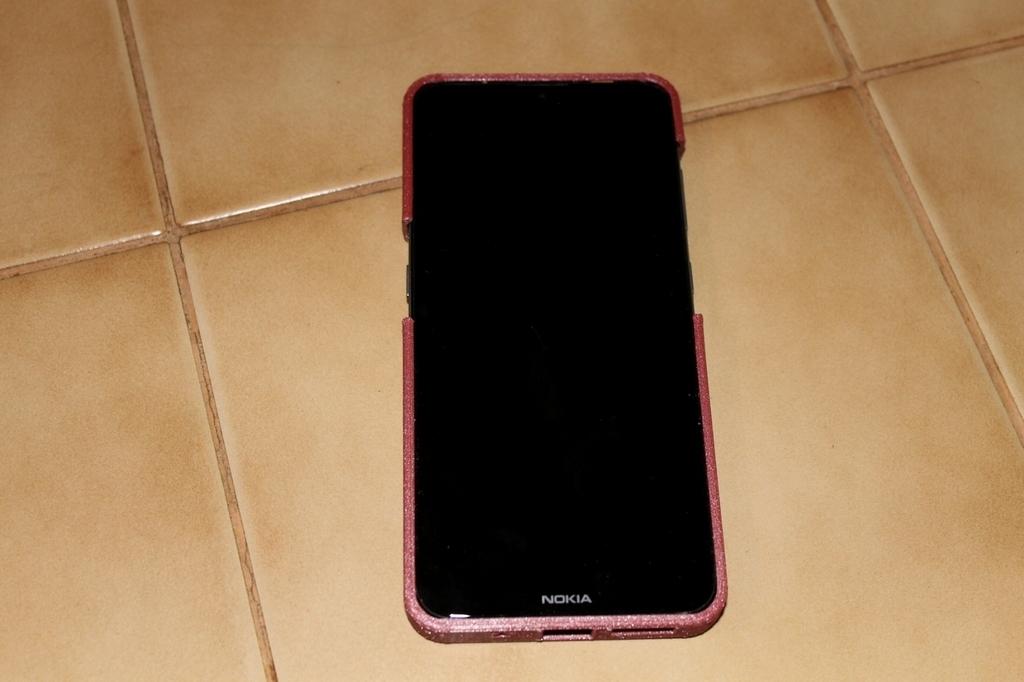 Nokia 2.3 cover